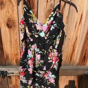 Yumi Kim, Sundress, black floral